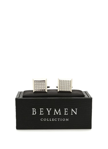 Beymen Collection Kol Düğmesi Renkli